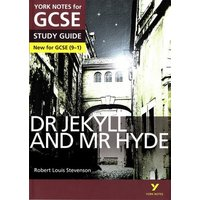 The Strange Case of Dr Jekyll and Mr Hyde Robert Louis Stevenson by Anne Rooney Paperback Used cover