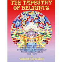 The Tapestry of Delights Revisited by Vernon Joynson Book Used cover