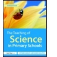 The Teaching of Science in Primary Schools by Wynne Harlen Obe Paperback Used cover