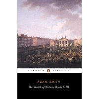 The Wealth of Nations by Adam Smith Paperback Used cover