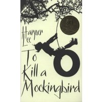 To Kill a Mockingbird by Harper Lee Paperback Used cover