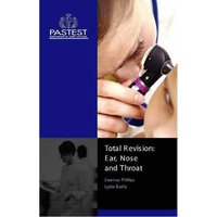 Total Revision - Ear Nose and Throat by P. Samus Phillips Book Used cover