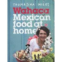 Wahaca by Thomasina Miers Hardback Used cover