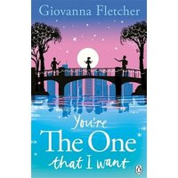 Youre the One That I Want by Giovanna Fletcher Paperback Used cover