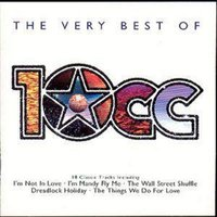 10cc the Very Best of 10cc Used CD at Music Magpie Image