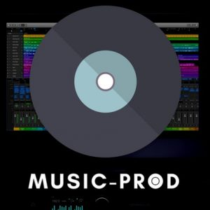 Get yourself trained on Music Making with this Online Training Music Production - Make Calvin Harris Style in Logic Pro X Image