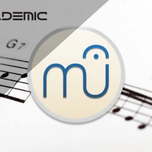 Get yourself trained on Music Making with this Online Training MuseScore: Mastering Music Notation Free Software Image