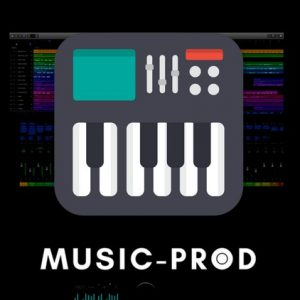 Get yourself trained on Music Making with this Online Training Logic Pro X - Pop & EDM Music Production In Logic Pro X Image