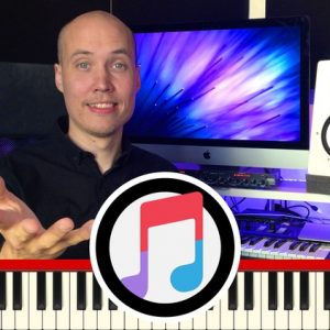 Get yourself trained on Music Making with this Online Training Music Composition - Guidelines for a Professional Sound Image