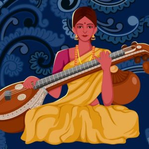 Get yourself trained on Music Making with this Online Training Carnatic music for beginners Image