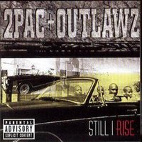 2pac & Tha Outlawz Still I Rise Used CD at Music Magpie Image