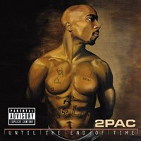 2pac until the End of Time Used CD at Music Magpie Image