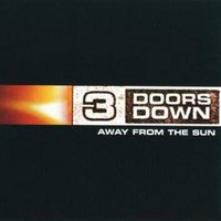 3 Doors down Away from the Sun Used CD at Music Magpie Image