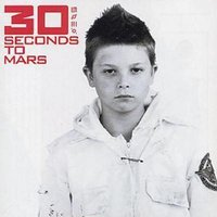 30 Seconds to Mars 30 Seconds to Mars Used CD at Music Magpie Image