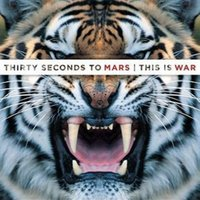 30 Seconds to Mars This Is War Used CD at Music Magpie Image