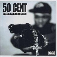 50 Cent Guess Whos Back? Used CD at Music Magpie Image