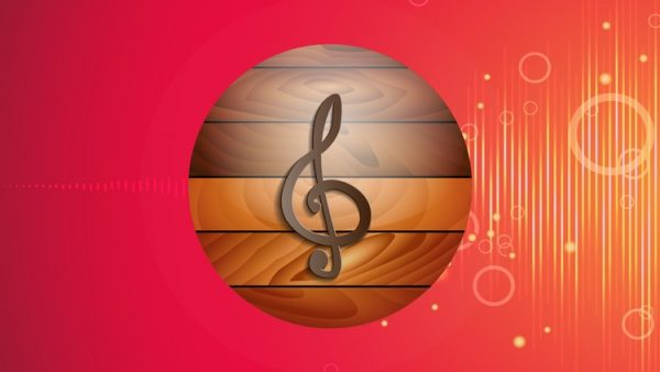Get yourself trained on Music Making with this Online Training Music theory for complete beginners Image