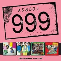 999 the Albums 1977-80 Used CD Boxset at Music Magpie Image