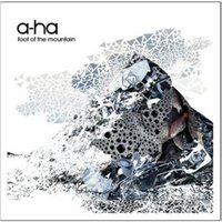 A-Ha Foot of the Mountain Used CD at Music Magpie Image