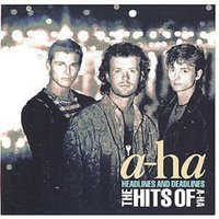 A-Ha Headlines and Deadlines the Hits of A-Ha Used CD at Music Magpie Image