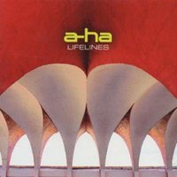 A-Ha Lifelines Used CD at Music Magpie Image