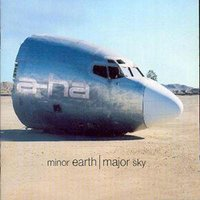 A-Ha Minor Earth Major Sky Used CD at Music Magpie Image