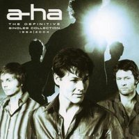 A-Ha the Definitive Singles Collection 1984 - 2004 Used CD at Music Magpie Image