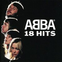 Abba 18 Hits Used CD at Music Magpie Image