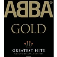 Abba Gold Used CD at Music Magpie Image