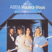 Abba Voulez-Vous Used CD at Music Magpie Image