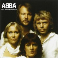 Abba the Definitive Collection Used CD at Music Magpie Image