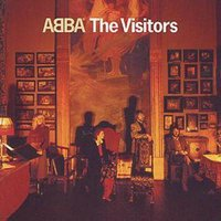 Abba the Visitors Used CD at Music Magpie Image