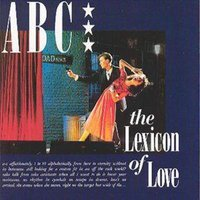 Abc the Lexicon of Love Used CD at Music Magpie Image