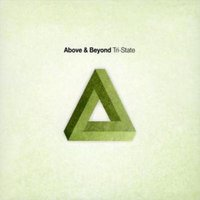 Above & beyond Tri-State Used CD at Music Magpie Image