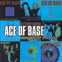 Ace of Base Singles of the 90s Used CD at Music Magpie Image