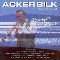 Acker Bilk the Best of Acker Bilk Stranger on the Shore Used CD at Music Magpie Image