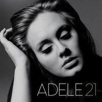 Adele 21 Used CD at Music Magpie Image