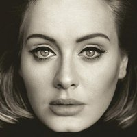 Adele 25 Used CD at Music Magpie Image