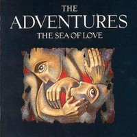 Adventures the Sea of Love Used CD at Music Magpie Image