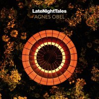 Agnes Obel Late Night Tales Used CD at Music Magpie Image