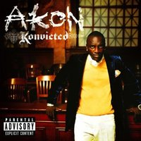 Akon Konvicted Used CD at Music Magpie Image