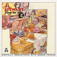 Al Stewart Year of the Cat Used CD at Music Magpie Image