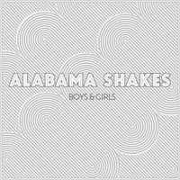 Alabama Shakes Boys & Girls Used CD at Music Magpie Image