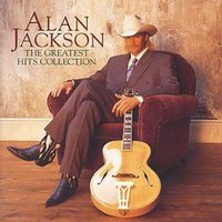 Alan Jackson the Greatest Hits Collection Used CD at Music Magpie Image