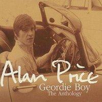 Alan Price Geordie Boy the Alan Price Anthology Used CD at Music Magpie Image