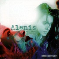 Alanis Morissette Jagged Little Pill Used CD at Music Magpie Image