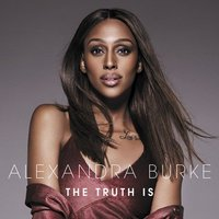 Alexandra Burke the Truth Is Used CD at Music Magpie Image