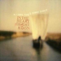 Ali Farka Toure/toumani Diabate in the Heart of the Moon Used CD at Music Magpie Image
