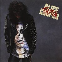 Alice Cooper Trash Used CD at Music Magpie Image