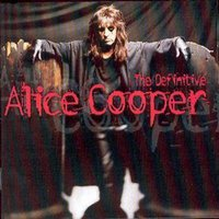 Alice Cooper the Definitive Alice Cooper Used CD at Music Magpie Image